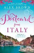 Cover-Bild zu A Postcard from Italy