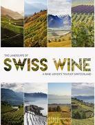Cover-Bild zu The Landscape of Swiss Wine