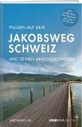 Cover-Bild zu Pilgern auf dem Jakobsweg Schweiz
