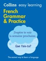 Cover-Bild zu Easy Learninng French Grammar and Practice