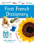 Cover-Bild zu First French Dictionary