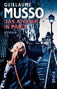 Cover-Bild zu Das Atelier in Paris