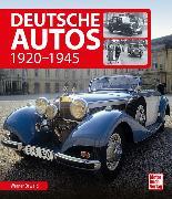 Cover-Bild zu Deutsche Autos