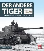 Cover-Bild zu Der andere Tiger