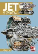 Cover-Bild zu Jet- die Entwicklung des Strahlantriebs