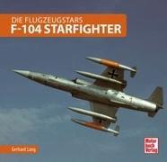 Cover-Bild zu F-104 Starfighter