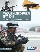 Cover-Bild zu Maschinenpistolen seit 1945