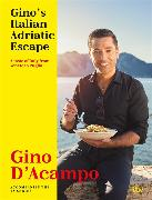 Cover-Bild zu Gino's Italian Adriatic Escape