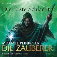 Cover-Bild zu Die Zauberer. Die erste Schlacht