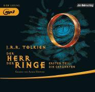 Cover-Bild zu Der Herr der Ringe. Erster Teil: Die Gefährten