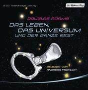 Cover-Bild zu Das Leben, das Universum und der ganze Rest