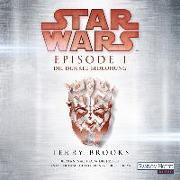 Cover-Bild zu Star Wars? - Episode I - Die dunkle Bedrohung