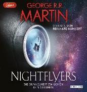 Cover-Bild zu Nightflyers