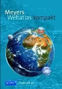 Cover-Bild zu Meyers Weltatlas kompakt