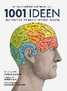 Cover-Bild zu 1001 Ideen, die unser Denken beeinflussen