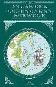 Cover-Bild zu Atlas der legendären Seewege