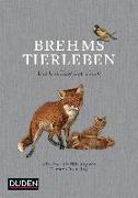 Cover-Bild zu Brehms Tierleben