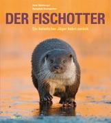 Cover-Bild zu Der Fischotter