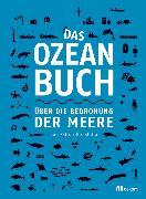Cover-Bild zu Das Ozeanbuch