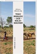 Cover-Bild zu Tony Rinaudo - Der Waldmacher