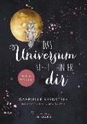 Cover-Bild zu Bernstein, Gabrielle: Das Universum steht hinter dir