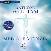 Cover-Bild zu William, Anthony: Mediale Medizin