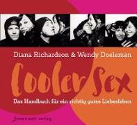 Cover-Bild zu Doeleman, Wendy: Cooler Sex