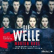 Cover-Bild zu Rhue, Morton: Die Welle (Audio Download)