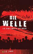 Cover-Bild zu Rhue, Morton: Die Welle (eBook)