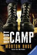 Cover-Bild zu Rhue, Morton: Boot Camp