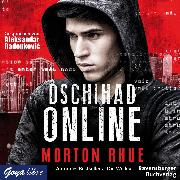 Cover-Bild zu Rhue, Morton: Dschihad Online (Audio Download)