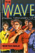 Cover-Bild zu Rhue, Morton: The Wave