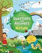 Cover-Bild zu Daynes, Katie: Lift the Flap Questions and Answers about Nature