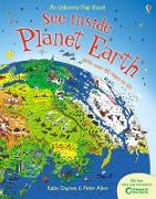 Cover-Bild zu Daynes, Katie: See Inside: Planet Earth