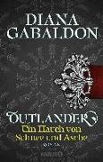 Cover-Bild zu Gabaldon, Diana: Outlander - Ein Hauch von Schnee und Asche