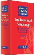 Cover-Bild zu Nerlich, Jörg (Hrsg.): Münchener Anwaltshandbuch Insolvenz und Sanierung