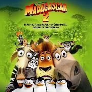 Cover-Bild zu Liefers, Jan Josef: Madagascar 2 (Das Original-Hörspiel zum Kinofilm) (Audio Download)