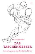 Cover-Bild zu Guggenheim, Kurt: Das Taschenmesser