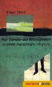 Cover-Bild zu Merz, Klaus: Das Turnier der Bleistiftritter (eBook)