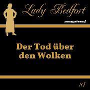 Cover-Bild zu Wolf, Bodo (Gelesen): Folge 81: Der Tod über den Wolken (Audio Download)