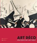 Cover-Bild zu Döring, Jürgen (Hrsg.): Art Déco