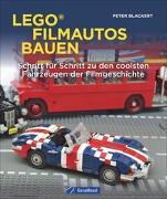 Cover-Bild zu Blackert, Peter: Lego-Filmautos bauen