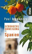 Cover-Bild zu Ingendaay, Paul: Gebrauchsanweisung für Spanien (eBook)