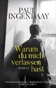 Cover-Bild zu Ingendaay, Paul: Warum du mich verlassen hast (eBook)