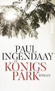 Cover-Bild zu Ingendaay, Paul: Königspark (eBook)