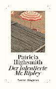 Cover-Bild zu Highsmith, Patricia: Der talentierte Mr. Ripley (eBook)