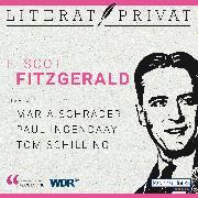 Cover-Bild zu lit.COLOGNE: LiteratPrivat - F. Scott Fitzgerald (Audio Download)