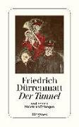 Cover-Bild zu Dürrenmatt, Friedrich: Der Tunnel und andere Meistererzählungen