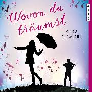 Cover-Bild zu Gembri, Kira: Wovon du träumst (Audio Download)