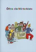 Cover-Bild zu Schader, Basil: Öffne die Wörterkiste